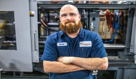 career in manufacturing